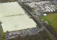 Leeds Bradford Airport Industrial Estate