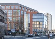 New Merrion House